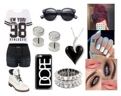 """Untitled #18"" by polyvoreisbae ❤ liked on Polyvore"