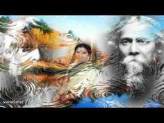 "Rabindra Sangeet Video: ""Eso Shyamolo Sundoro""- By Asha Bhosle Asha Bhosle, Indian Music, Mp3 Song Download, Songs, Free, Song Books"