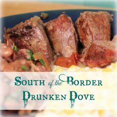 South of the Border Drunken Dove (420x420)