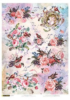 Rice paper for decoupage. Birds and roses. Made in Russia... https://www.amazon.com/dp/B01N7XDGPU/ref=cm_sw_r_pi_dp_x_lyPSybCBCDXTP