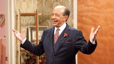 """Sherman Hemsley, who played the brash George Jefferson on """"All in the Family"""" and """"The Jeffersons,"""""""