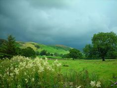 Dent on the Dales Way (David Truchon)