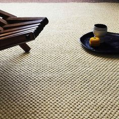 This carpet is from Alternative Flooring's Sisal Malay range. As the name suggests, this carpet is made from natural Sisal, extracted in Mexico, Brazil and East Africa from the Agave Sisalana plant. This versatile, tightly woven flooring is hardwearing, making it the perfect choice for hallways ..