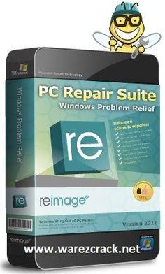 Reimage Pc Repair License Key 2015 Crack Full Download