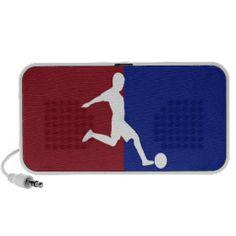 Soccer Speaker  #Soccer #Sports #Speaker #Music