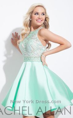 Prom 2016: Rachel Allan Style 4106- Navy and Lilac | Prom 2016 ...