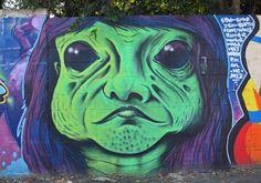 The chART (Charleston Art) Outdoor Initiative (Avondale Community, Charleston, SC)