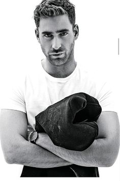 Oliver Jackson Cohen, Julian Morris, Vanessa Redgrave, Film Man, Crime, The Great Fire, King In The North, Gorgeous Men, Beautiful People