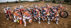 Motocross Italia - MOTOCROSS: DEBUTTO STAGIONALE DOMANI IN QATAR E SU MEDIASET PREMIUM