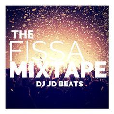 DJ JD Beats // FISSA MixTape van Jeroen Damen ✪ op SoundCloud
