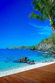 Daydream Island ~ Australia