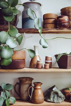 ceramic shelf