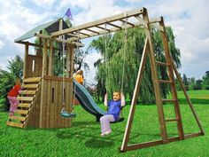 Cool A leading Garden Buildings Company we sell quality log cabins climbing frames garden