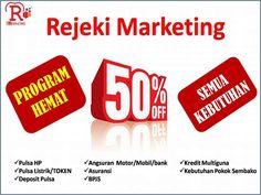 Rejeki Marketing