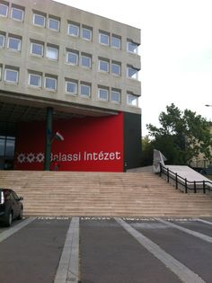 Balassi Institute for promotion of Hungarian culture