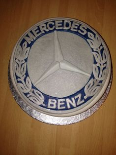 Mercedes benz amg cake home made by me pinterest for Mercedes benz cake design