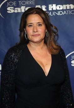 Glamorously Seductive Lorraine Bracco...Fantastic... She played Dr. Jennifer Melfi in the popular TV Series The Sopranos (1999 - 2007)