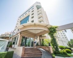 Amman Bristol Amman Hotel Jordan, Middle East Bristol Amman Hotel is a popular choice amongst travelers in Amman, whether exploring or just passing through. The hotel offers a high standard of service and amenities to suit the individual needs of all travelers. Free Wi-Fi in all rooms, 24-hour security, daily housekeeping, fax machine, gift/souvenir shop are on the list of things guests can enjoy. Some of the well-appointed guestrooms feature television LCD/plasma screen, line...