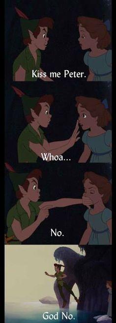 Haha yup, that's life