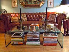Hollister & Porter's Williamsburg Safari — House Tour   Apartment Therapy