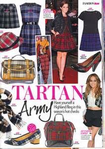 Tartan Magazine - Yahoo Image Search Results