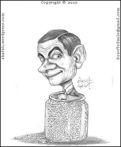 Image result for british celebrity caricature