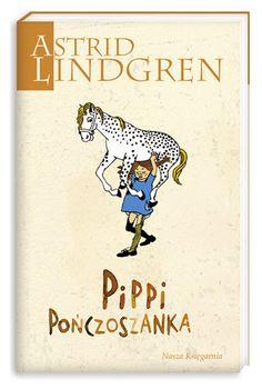 Pierwszy tom z serii książeczek o Pippi Pończoszance - najsilniejszej i najbardziej niesfornej dziewczynce. Mieszka ona samotnie w Willi Śmiesznotce razem ze swoim koniem i małpką, ma walizkę pełną złotych monet i... nie chodzi do szkoły. Jej niekonwencjonalne zachowanie jest wyzwaniem dla mieszkańców miasteczka: budzi zgorszenie dorosłych oraz zachwyt rówieśników. Powieść przygodowa dla dzieci w wieku 6 - 12 lat.