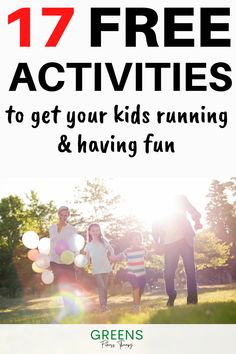 If you are looking for ideas to help get your kids running around having fun, this post is for you. Lets take a look at 17 activities you can play at home for free! Fun Games, Games For Kids, Break A Sweat, Kids Running, Pillow Fight, Free Activities, Running Motivation, Stay Fit, Be Perfect