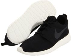Nike WMNS Roshe Run Black Sail Speckle | Clothes, Sneakers