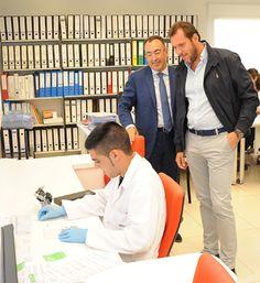 La compañía Mozo-Grau ejemplo de lo que Valladolid es capaz de hacer en producción industrial http://revcyl.com/www/index.php/economia/item/8109-la-compa%C3%B1%C3%ADa-moz