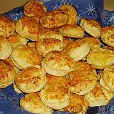 Tejfölös pogácsa sajttal Recept képpel - Mindmegette.hu - Receptek