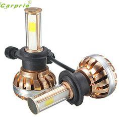 23.56$  Buy here - http://ali0gt.shopchina.info/go.php?t=32791154016 - High Quality NEW H7 120W CREECHIPLED Headlight Kit 6000K White Car Bulb Lamp Light  #magazineonline