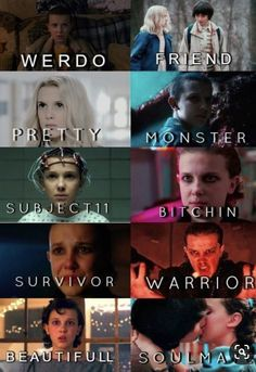 Stranger things texts - mike and eleven - wattpad Stranger Things Actors, Stranger Things Have Happened, Stranger Things Quote, Stranger Things Aesthetic, Stranger Things Season 3, Eleven Stranger Things, Stranger Things Netflix, Stranger Things Monster, Hopper Stranger Things