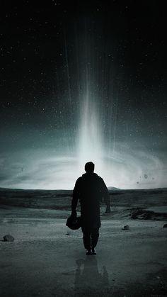 Get Wallpaper: http://goo.gl/Gd8Amx hc86-matthew-mcconaughey-interstellar-space-filme via http://iPhone6papers.com - Wallpapers for iPhone6 & plus