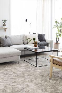 House Colors, Carpet, Colours, Living Room, Table, Summer, Furniture, Design, Home Decor
