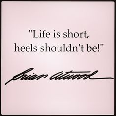 My all time favorite #brianatwood IG words of wisdom.