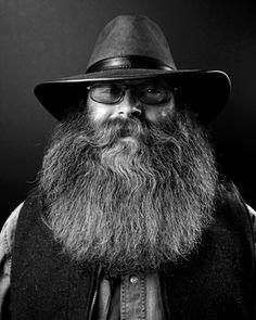 A book of Beards  http://www.bookofbeards.com/  Justin Muir   Photography
