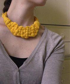 bobbin lace... Bobbin Lace, Crochet Necklace, Handmade, Jewelry, Fashion, Hand Made, Jewlery, Moda, Crochet Collar