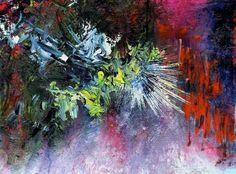 Synesthésie Melissa McCracken peint la musique  2Tout2Rien