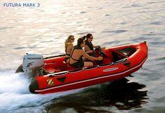 Zodiac Futura Sport Inflatable SIB