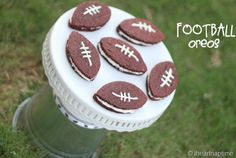 Pin It Tuesday #Pinterest – Super Bowl Party Food