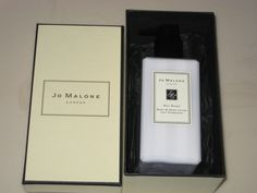 Jo Malone London Red Roses Body & Hand Lotion 250ml/8.5 fl. oz new in box #JoMalone