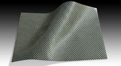 Flexible Carbon Fibre Sheet