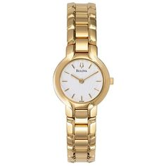 Bulova Women's 97V20 Watch -- Check this awesome product by going to the link at the image.