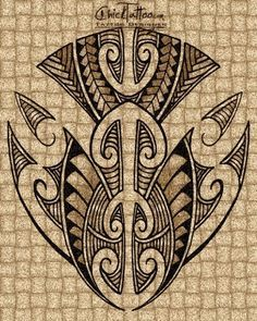 Maori Style Tattoo Designs by ChickTattoo Maori Tattoos, Maori Tattoo Frau, Maori Tattoo Meanings, Ta Moko Tattoo, Tattoo Son, Filipino Tattoos, Marquesan Tattoos, Samoan Tattoo, Body Art Tattoos