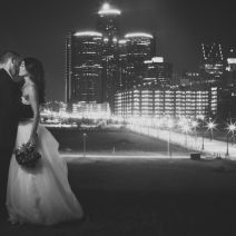Weddings in #Detroit - Beautiful :) @David Wesch@Red Cole Photo