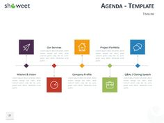 Free Table of Contents Agenda Template PowerPoint and Keynote ...