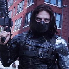 """sapphire902: """" kryptaria: """" n-a-blue-box: """" eatingcroutons: """" I can't help but remember this fantastic article on The Winter Soldier: Stan moves with measured precision and in a couple places, notably..."""