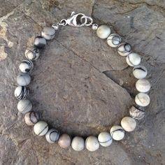 Jasper beads MSRP $150 TOM $52.50