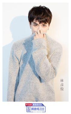 ◈ Lin Yan Jun / 林彦俊